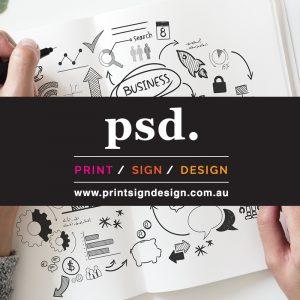 Print Sign Design